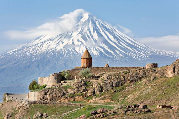 Հայաստանն ամենահիասքանչ վայրն է, ուր կրնաք այցելել այս ամառ. Matador Network