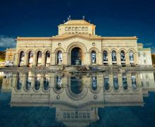 Այսօր կը նշուի Թանգարաններու միջազգային օրը