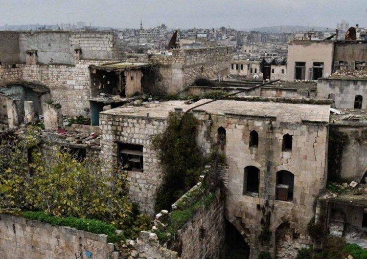 İdlib teröristleri Lazkiye ve Hama'yı bombaladı