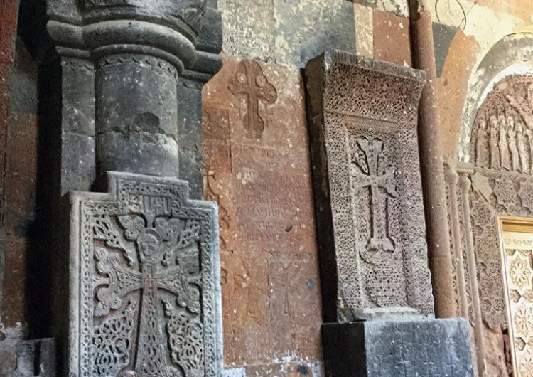Իռլանդայի գլխաւոր տաճարին մէջ բացուեր է Հայկական խաչքարերու ցուցադրութիւն