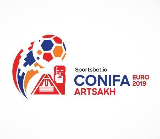 Հրապարակուեր է CONIFA Sportsbet.io European Football Cup 2019-ի խաղերու ժամանակացոյցը
