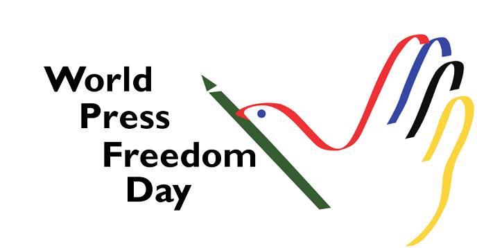 Այսօր մամուլի ազատութեան համաշխարհային օրն է