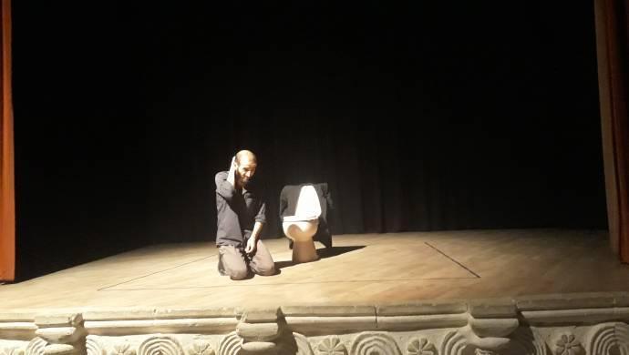 Միտաննիէն երեք տարի անց առաջին քրդական թատրոնը