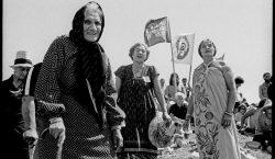 Կանայք եւ ճնշված մաորի ժողովրդի ձայնը. Վինա Կուպեր