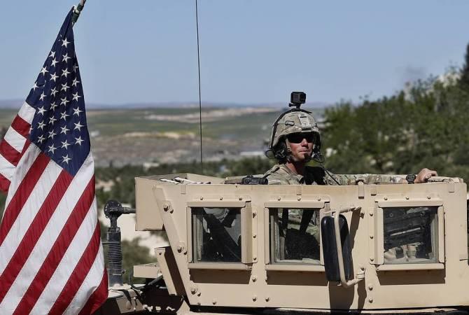 Թրամփը Միձին Արեւելքի ԱՄՆ-ի զօրքերը զօրացնելու անհրաժեշտութիւն չի տեսներ