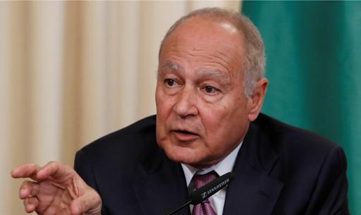 Arap Devletler Ligi Genel Sekreteri,Türkiye ve İran'ı Ortadoğu'da genişletmekle suçladı