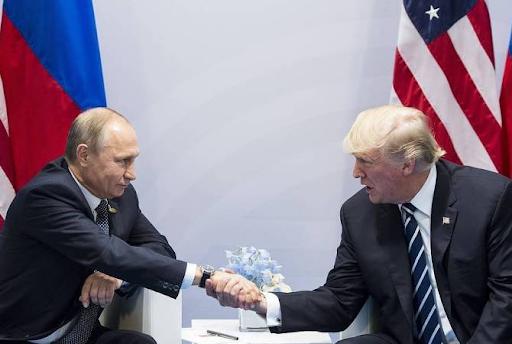 Trump ve Putin, 28 Haziran'da Osaka'da buluşacak