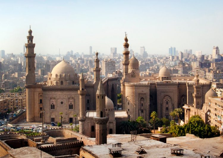 В Каирском университете обсуждался вопрос увеличения числа армянских учащихся в Египте.