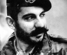 Bugün Garo lakaplı Garabed Kahkecyan'ın ölüm yıldönümü