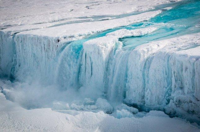2019'da Kuzey Kutbu'ndaki sıcaklık aşırı seviyelere ulaşabilir