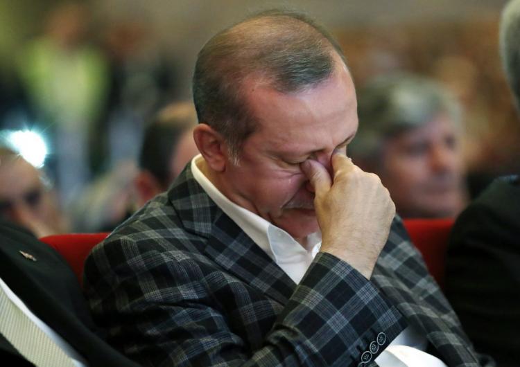 Jerusalem Post: Эрдоган потерял Турцию