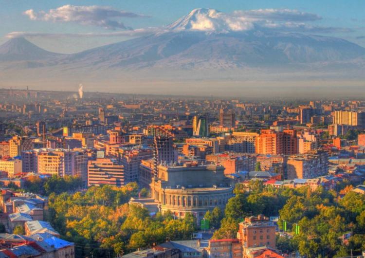 Армения вошла в топ-5 лучших стран для гастрономического туризма