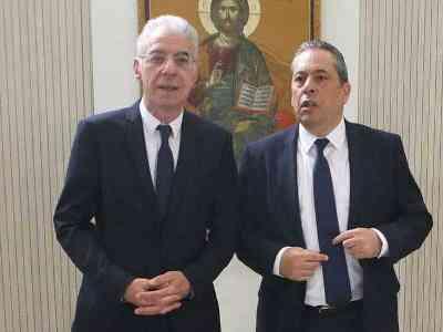 Türkiye, Kıbrıs'ın egemen haklarına karşı yasadışı eylemlerini durdurmalı