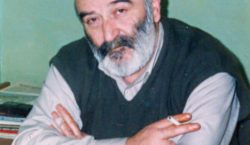 Condolence in connection with the death of  Co-founder of the National Council of Western Armenia Komitas Danielyan