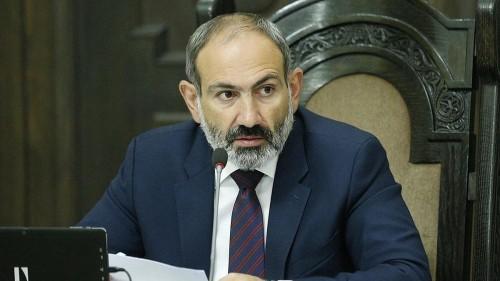 """Ermenistan Cumhuriyeti Başbakanı: """"Zvartnots"""" havaalanının genişletilmesi hakkında konuşuluyor. Bu çok iyi bir haber."""