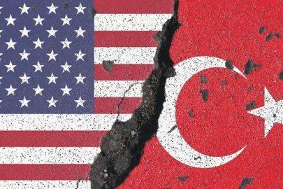 СМИ: США хотят в июле ввести новые санкции против Турции за покупку С-400