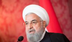 Rohani: İran asla savaş istemiyor