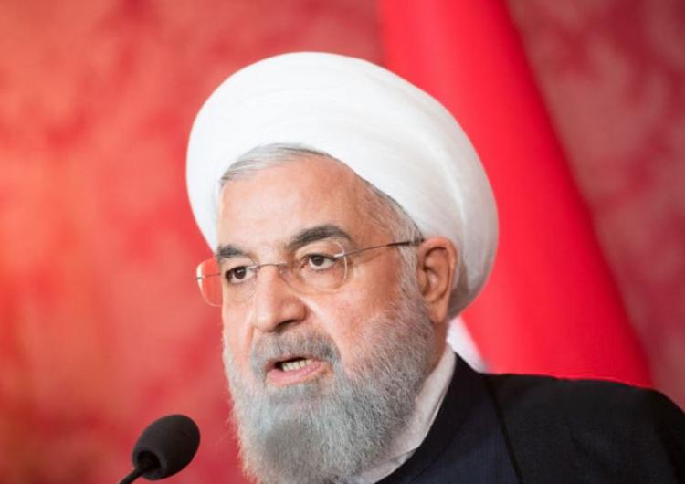Роухани: Иран никогда не стремился к войне