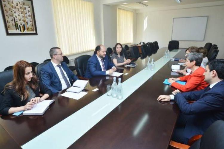 Ermenistan Cumhuriyeti ve Meksika, eğitim, bilim, kültür ve spor alanlarında işbirliği yapacak