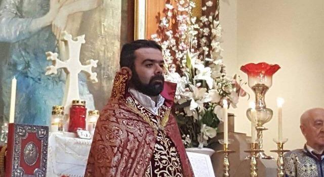 У епархии Армянской Апостольской Церкви в Грузии новый предстоятель