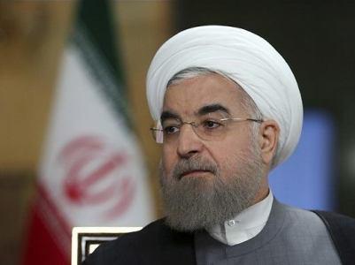 Rohani: Çin ile ilişkiler İran için stratejik öneme sahip