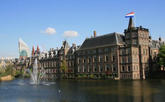 Палата представителей Нидерландов приняла осуждающую власти Турции за навешивание ярлыков в адрес жертв Геноцида против армян резолюцию