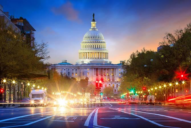 Конгресс США одобрил поправку о дополнительной финансовой помощи Армении