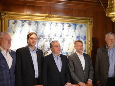 Глава МИД Армении и сопредседатели МГ ОБСЕ оценили нынешнюю ситуацию мирного процесса