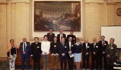 Ulusal Meclis'te Ermenistan sorusunun tarihi tartışmasına dönerek