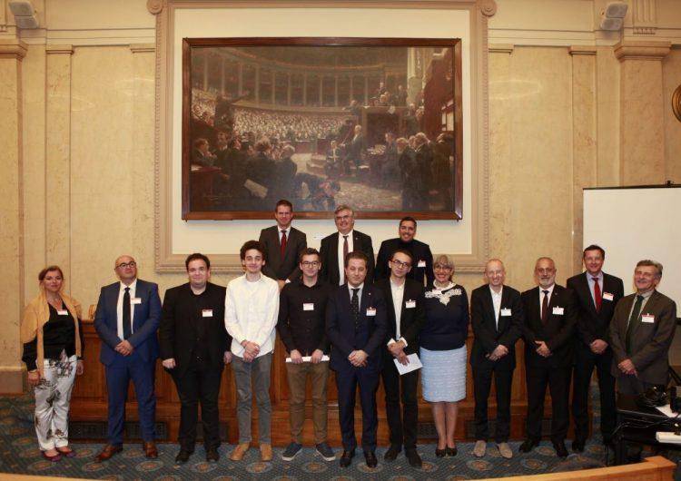 Retour sur le Colloque historique à l'Assemblée Nationale sur l'Arménie