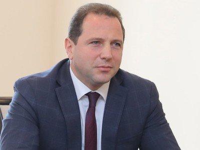 Ermenistan Cumhuriyeti Savunma Bakanı, NATO Genel Merkezi oturumuna katıldı