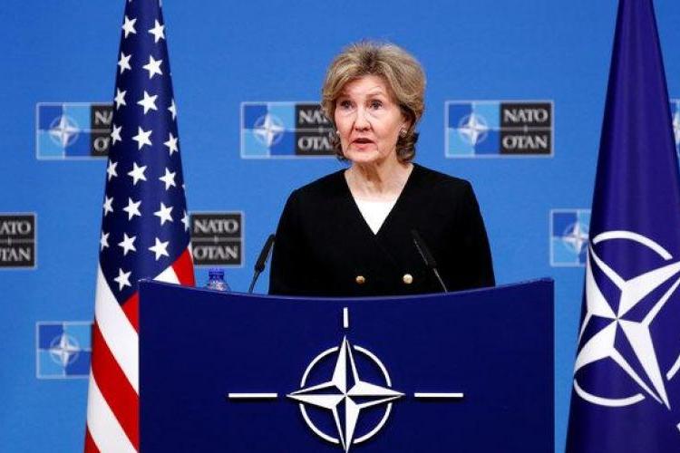 Постпред США в НАТО ультимативно потребовала от Турции отказаться от С-400
