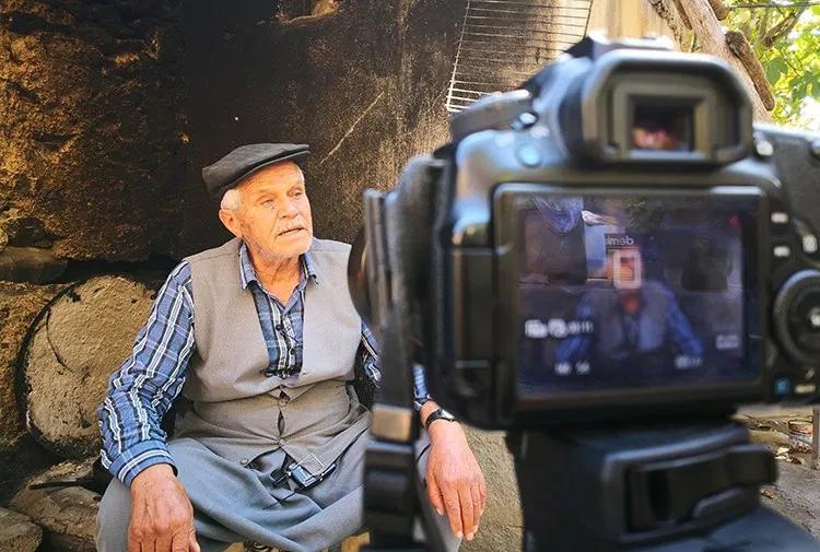 Презентация фильма об исламизированных армянах состоится в Тигранакерте