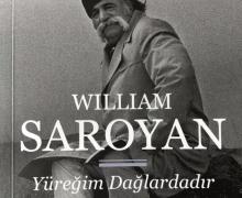 Լոյս տեսեր է Ուիլիամ Սարոյեանի 2 գիրքի թիւրքերէն տարբերակը