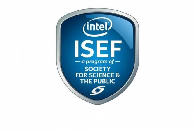 Школьники Армении представят инновационные идеи на международном научно-техническом фестивале Intel