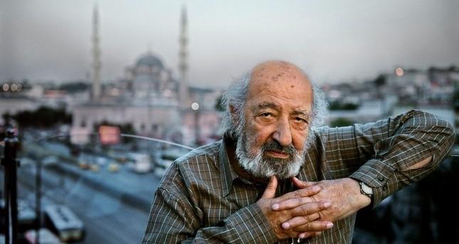 Dünya Ara Güler'in gözleriyle: efsanevi fotoğrafçının eserleri Paris'te sergilendi