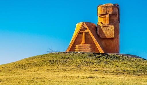 Азербайджан «присвоил» музыкальную композицию «Арцах»