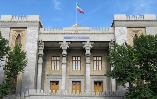 МИД Ирана: Тегеран будет симметрично отвечать на шаги Вашингтона
