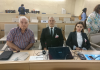 Intervention du Président Arménag Aprahamian dans le cadre du MEDPA à l'ONU