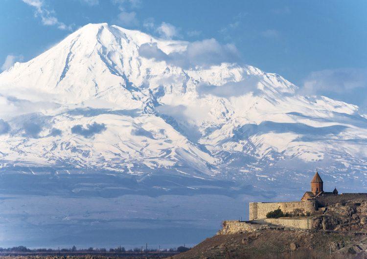 Արարատը` Հայաստան հեշթեգով. թիւրքերուն զայրացուցեր է National Geographic-ի գրառումը