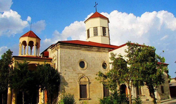 Պատմական արդարութիւնը վերականգնուեր է. Սուրբ Նիկողայոս վանքը փոխանցուեր է հայ համայնքին