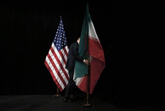 Washington, Tahran'a karşı yeni yaptırımlar uygulayacak