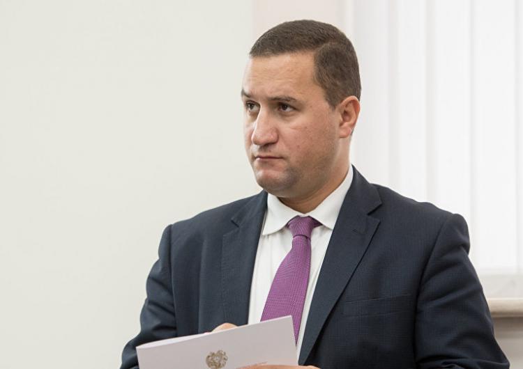 Посол Армении в Нидерландах избран председателем группы послов-франкофонов, аккредитованных в Гааге