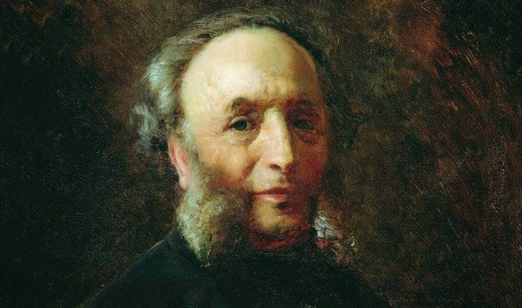 202 yıl önce bugün, dünyaca tanınan Ermeni deniz ressamı Hovhannes Ayvazovski dünyaya geldi