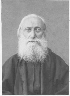 1820 թուականի այս օրին ծնուեր է Ղեւոնդ Ալիշանը