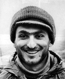 Сегодня годовщина смерти Вардана Степаняна (Душман)