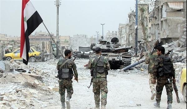 Хама. Россия предотвратила столкновения между сирийской армией и турецкими вооруженными силами