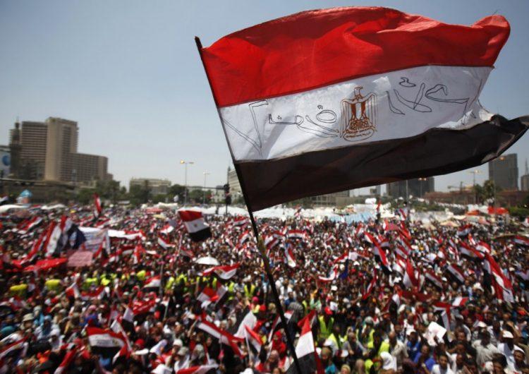 Египет призвал Турцию не обострять напряженность в Средиземном море