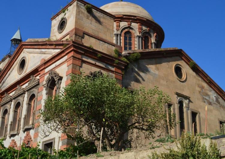 Кесария станет городом музеев