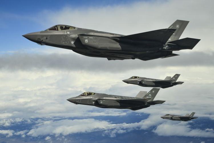 ABD, Türkiye'yi F-35 füze sistemi planından resmen dışladı
